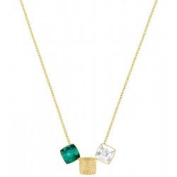Women's Swarovski Necklace Glance 5278529