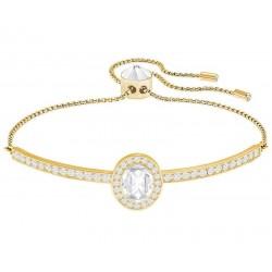Women's Swarovski Bracelet Gently Oval 5279315
