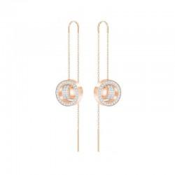 Buy Women's Swarovski Earrings Hollow 5349340