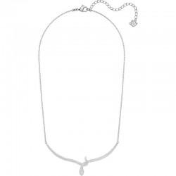 Women's Swarovski Necklace Leslie 5372292 Snake