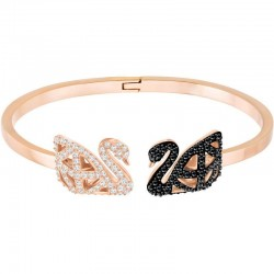 Buy Women's Swarovski Bracelet Facet Swan L 5372918