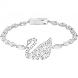 Women's Swarovski Bracelet Swan Lake 5379947