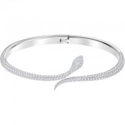 Women's Swarovski Bracelet Leslie S 5402542 Snake