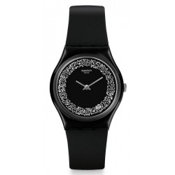 Buy Women's Swatch Watch Gent Sparklenight GB312