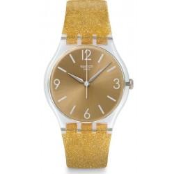 Buy Women's Swatch Watch Gent Sunblush GE242C