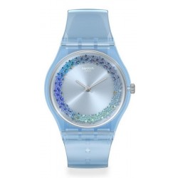 Buy Womens Swatch Watch Gent Azzura GL122
