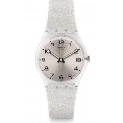 Buy Women's Swatch Watch Gent Silverblush GM416C