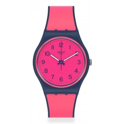 Buy Womens Swatch Watch Gent Pink Gum GN264