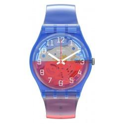 Unisex Swatch Watch Gent Verre-Toi GN275