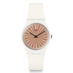 Buy Womens Swatch Watch Gent Donzelle GW209