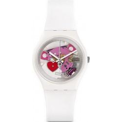Buy Women's Swatch Watch Gent Tender Present GZ300