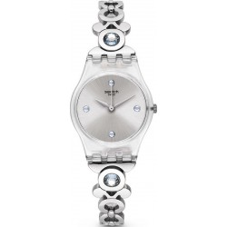 Women's Swatch Watch Lady Classy Dame LK359G