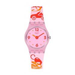 Women's Swatch Watch Lady #Chillipassion LP164