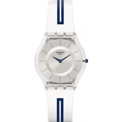Buy Unisex Swatch Watch Skin Classic Mediolino SFE112