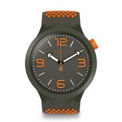 Buy Men's Swatch Watch Big Bold BBBeauty SO27M101