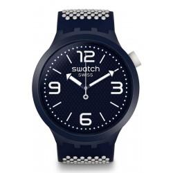 Men's Swatch Watch Big Bold BBCream SO27N101
