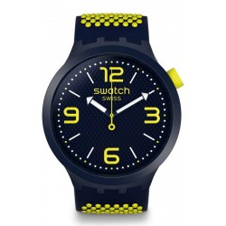 Buy Mens Swatch Watch Big Bold BBNeon SO27N102
