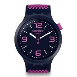 Men's Swatch Watch Big Bold BBCandy SO27N103