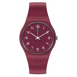 Unisex Swatch Watch Gent Wakit SO28R103