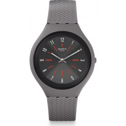 Unisex Swatch Watch Skin Big Skinshado SVUM103