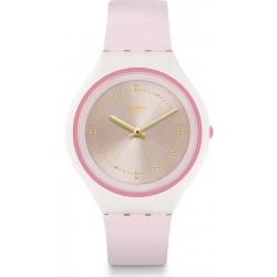 Buy Women's Swatch Watch Skin Big Skinblush SVUP101