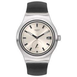 Men's Swatch Watch Irony Sistem51 Unavoidable SY23S408 Automatic