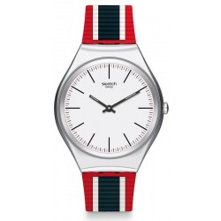 Buy Unisex Swatch Watch Skin Irony Skinflag SYXS114