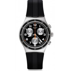 Buy Men's Swatch Watch Irony Chrono Apres Vous YCS598 Chronograph