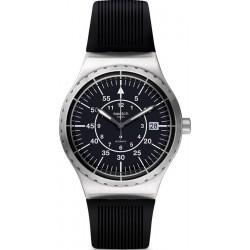 Men's Swatch Watch Irony Sistem51 Sistem Arrow YIS403 Automatic