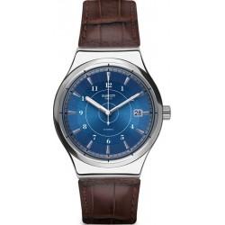 Men's Swatch Watch Irony Sistem51 Sistem Fly YIS404 Automatic