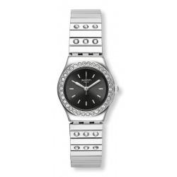Women's Swatch Watch Irony Lady Tan Li YSS318