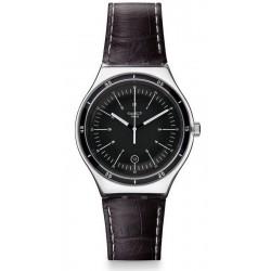 Buy Men's Swatch Watch Irony Big Classic Trueville YWS400