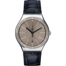 Buy Men's Swatch Watch Irony Big Classic Eppendorf YWS415