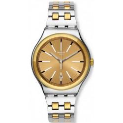 Buy Men's Swatch Watch Irony Big Classic Tico-Toco YWS421G