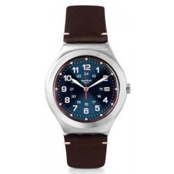 Buy Men's Swatch Watch Irony Big Classic Happy Joe Flash YWS440
