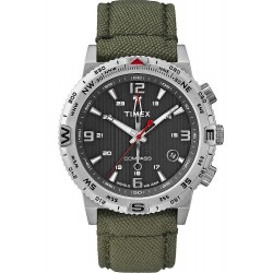 Buy Men's Timex Watch Intelligent Quartz Compass T2P286