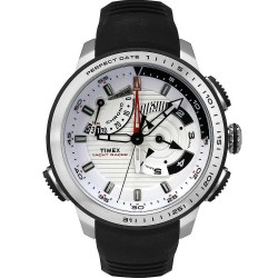 Buy Men's Timex Watch Intelligent Quartz Yatch Racer Chronograph TW2P44600