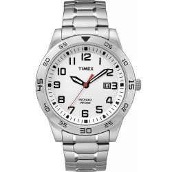 Buy Men's Timex Watch Classic Main Street TW2P61400 Quartz
