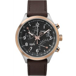 Buy Men's Timex Watch Intelligent Quartz Fly-Back Chronograph TW2P73400