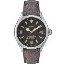 Buy Men's Timex Watch The Waterbury Date Quartz TW2P75000