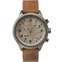 Buy Men's Timex Watch Intelligent Quartz Fly-Back Chronograph TW2P78900