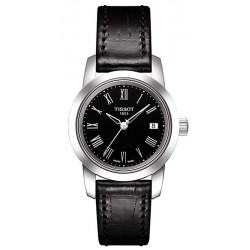 Buy Women's Tissot Watch Classic Dream T0332101605300 Quartz