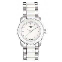 Women's Tissot Watch T-Lady Cera T0642102201100 Quartz