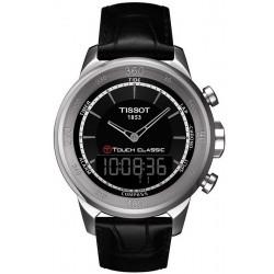Men's Tissot Watch T-Touch Classic T0834201605100