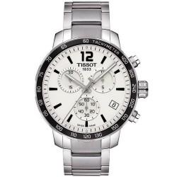 Men's Tissot Watch T-Sport Quickster Chronograph T0954171103700