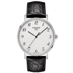 Buy Unisex Tissot Watch T-Classic Everytime Medium T1094101603200